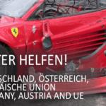 WYCENA SZKOD PO WYPADKU W NIEMCZECH – opinia techniczna w Niemczech